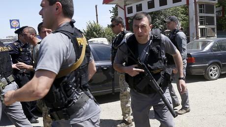Géorgie : six hommes arrêtés pour avoir voulu vendre de l'uranium 238