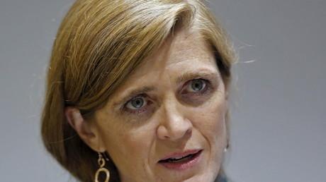 Cameroun : le cortège de l'ambassadrice américaine à l'ONU a percuté à mort un jeune garçon