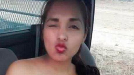 Mexique : une policière mise à pied après un selfie dans lequel elle exhibe sa poitrine
