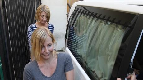 Kidnapping au Liban : la police relâche la mère et l'équipe de télévision australienne
