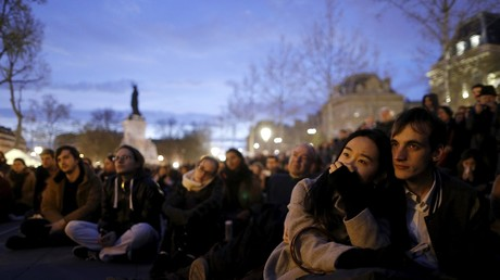 Nuit Debout et la France couchée