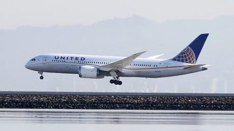 Les USA réclament à Boeing de réparer les moteurs des Boeing 787 qui menacent de s'arrêter en vol