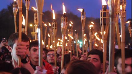 Les massacres de 1915 contre les Arméniens sont dans la mémoire