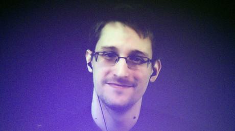 Snowden poursuit la Norvège pour éviter d'être extradé s'il s'y rendait pour une visite
