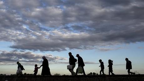 Proposition incroyable en Norvège : 1 000 euros de prime pour que les réfugiés quittent le pays
