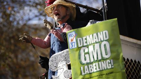 Le Québec veut une loi sur l'étiquetage des produits contenant des OGM