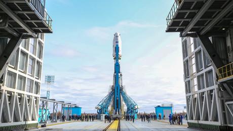 Le nouveau cosmodrome de Vostotchny a effectué son historique premier lancement (VIDEO)