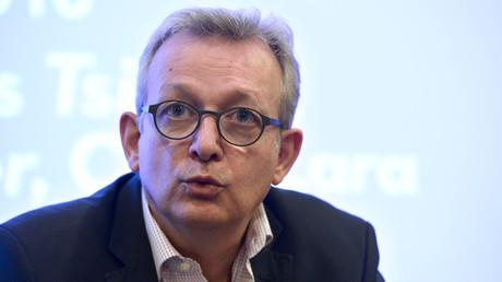 Pierre Laurent s'est livré à RT France pour un entretien d'actualité générale.