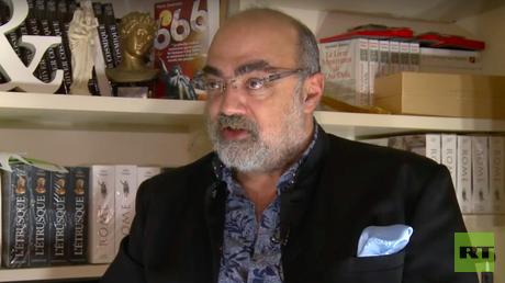 Pierre Jovanovic : «En ce moment, on vit les derniers soubresauts avant l'explosion finale»