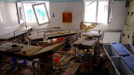 Hôpital de MSF à Kunduz : l'armée américaine reconnaît des erreurs humaine et technologique