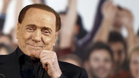 Silvio Berlusconi va encore faire «Bunga-Bunga» devant les tribunaux