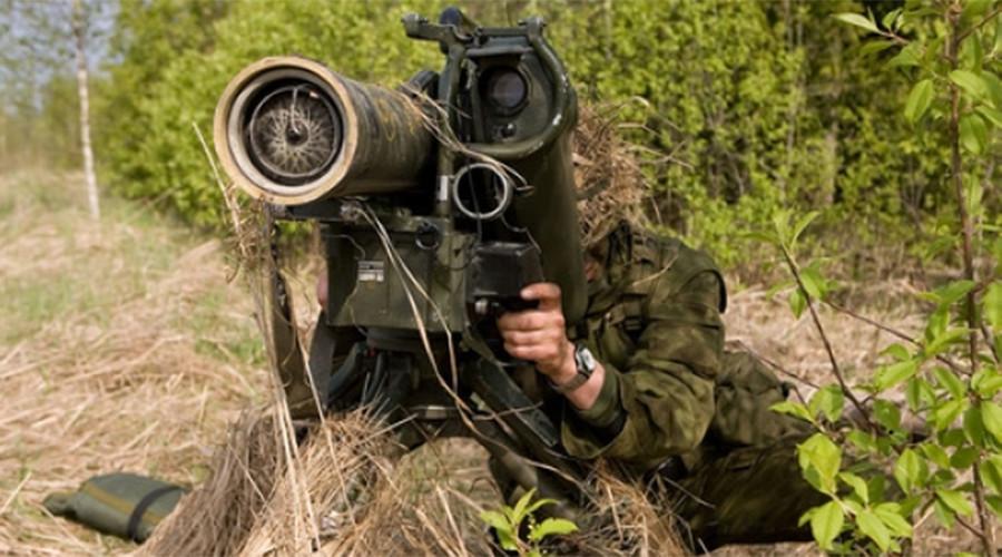L'Estonie accueille les troupes de l'OTAN près de la frontière russe