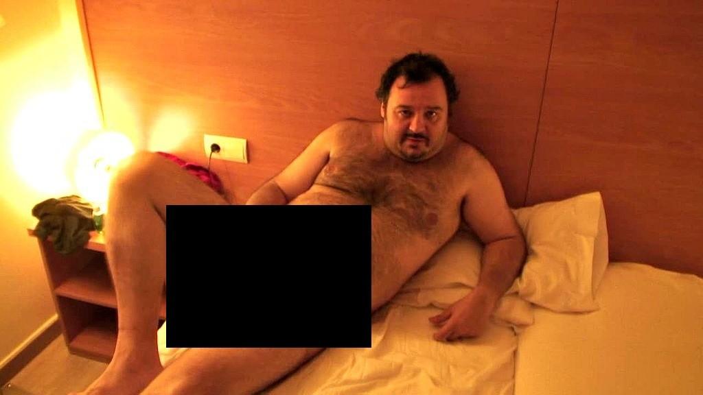 John rasputin porn