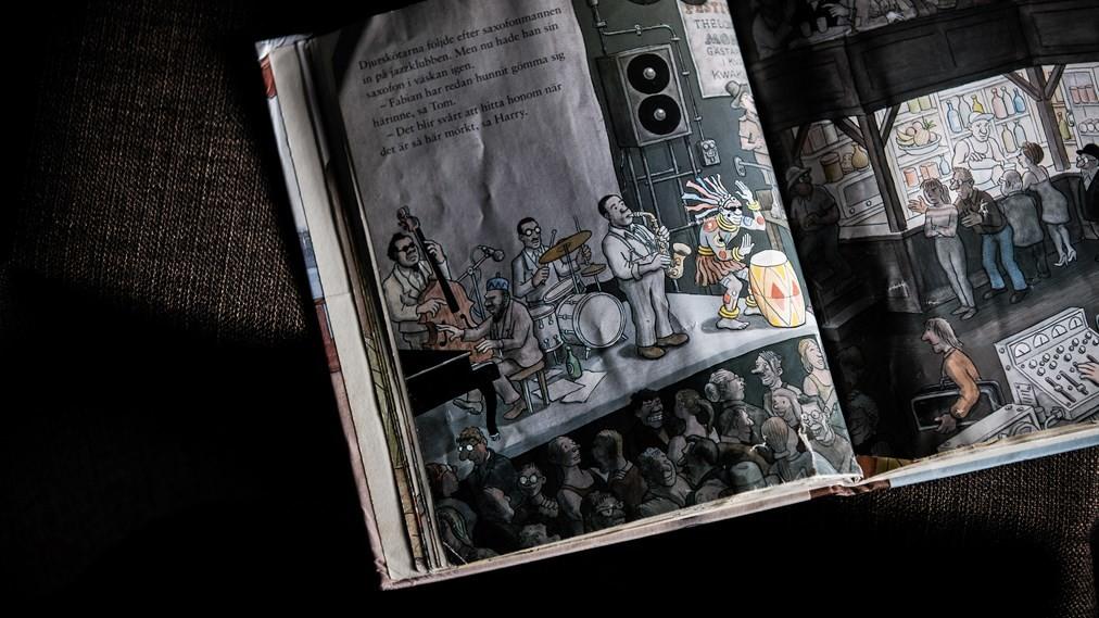 Suède : des livres pour enfants populaires pourraient être interdits car jugés «racistes»