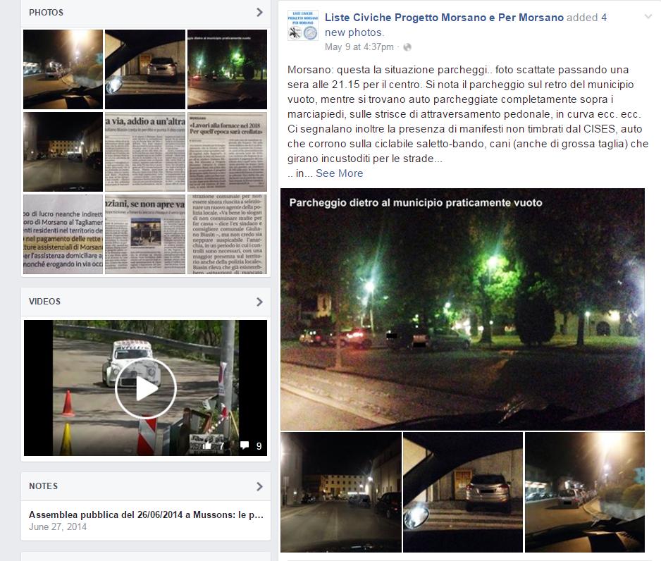 Italie : à Morsano, quand la police n'est plus là, les anarchistes dansent (PHOTOS)