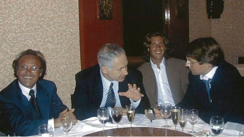 Un homme d'affaire français aurait versé un million d'euros pour la campagne de Netanyahou