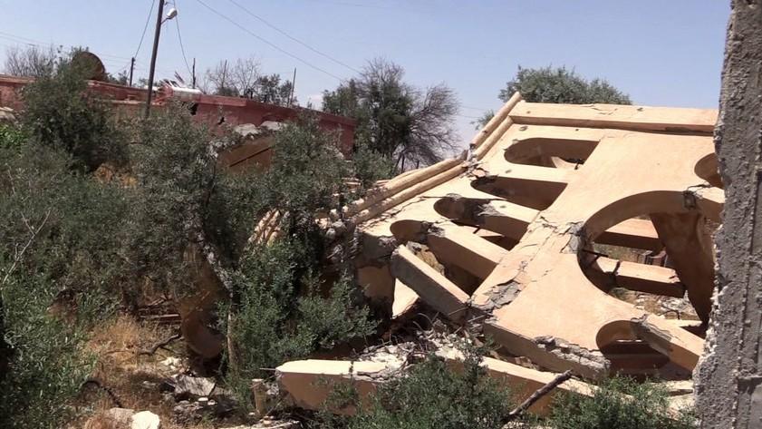 Chrétiens enlevés, églises ciblées : RT explore une ville assyrienne assiégée par Daesh (EXCLUSIF)