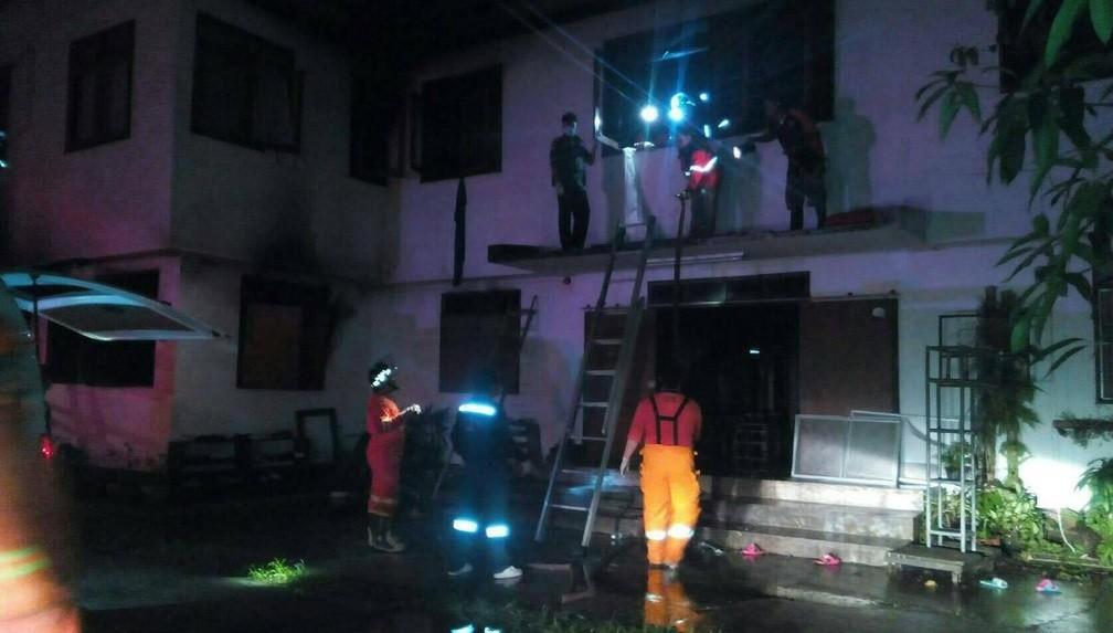 Thaïlande : au moins 17 écolières décédées dans l'incendie de leur dortoir