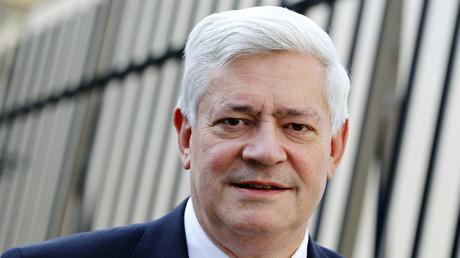 Bruno Gollnish est un des derniers fidèles de Jean-Marie Le Pen au sein du parti frontiste.