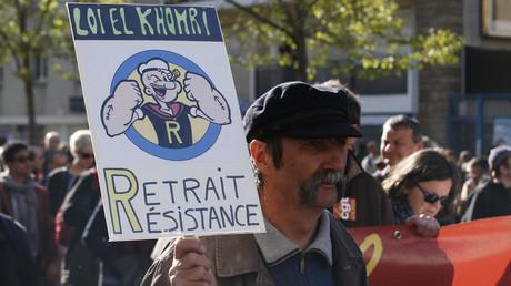 Paris face à une nouvelle journée de manifestations