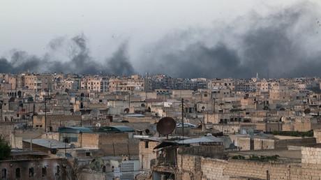 © Abdalrhman Ismail / Reuters
