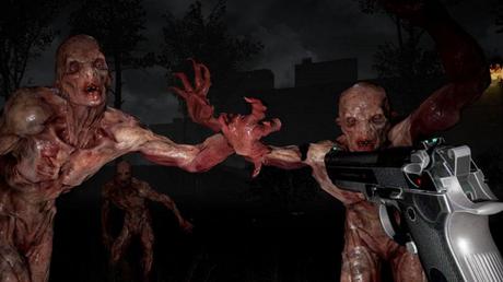 Norvège : terrifiée par un jeu de zombies, une jeune femme se retrouve en hyperventilation (VIDEO)