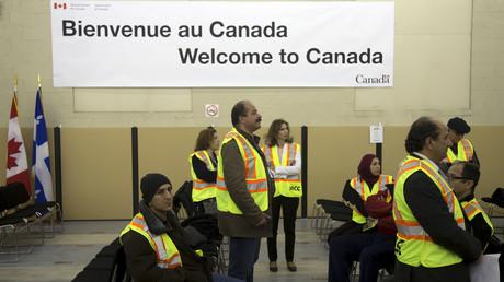 Canada : le gouvernement accorde la citoyenneté sans vérification d'éventuels antécédents criminels