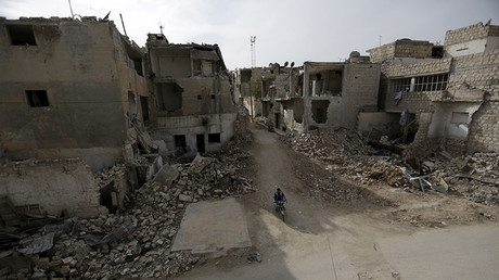 Etats-Unis et Russie franchissent un cap dans leur coopération concernant le cessez-le-feu syrien
