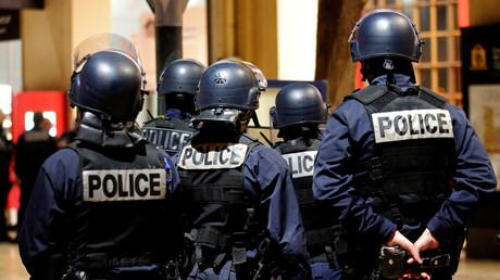Alliance Police nationale : L'Etat profite des casseurs pour délégitimer les mouvements sociaux