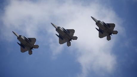 Washington s'inquiète que Moscou lui rafle des contrats militaires sous le nez au Moyen-Orient