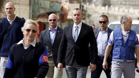Benjamin Netanyahou propose un cours d'histoire au personnel de l'ONU : non merci, répond leur chef