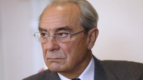 Bernard Debré à RT France: «Ce qui se passe est dramatique pour la République et pour la démocratie»