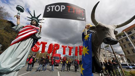 En Europe et en Asie, le marché de l'OTAN est voué à l'échec