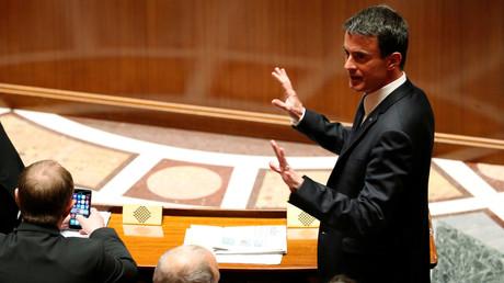 Mardi, Manuel Valls a dégainé le 49.3 pour faire adopter en force la loi travail. Il fera face à une ou plusieurs motions de censure.