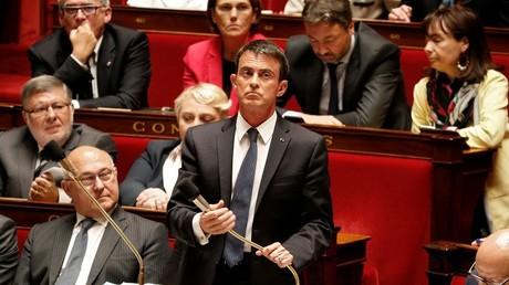 Motion de censure, 49.3 et Loi Travail : séance de questions parlementaires sous haute tension