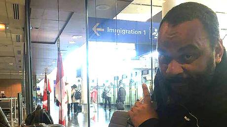 Refoulé aux douanes canadiennes, Dieudonné laisse planer le doute quant à sa venue