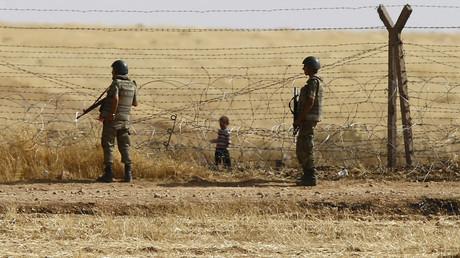 Selon plusieurs ONG, la Turquie joue un double-jeu par rapport aux réfugiés syriens.