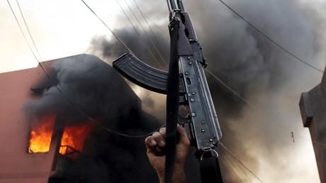 Daesh aurait brûlé vivants cinq membres d'une même famille en Irak