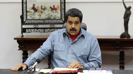 Venezuela: Maduro prolonge l'état d'urgence de 60 jours face à la menace d'un complot américain