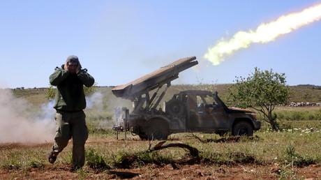 Le massacre d'un village syrien commis par un groupe exclu de la liste noire de l'ONU (EXCLUSIF)