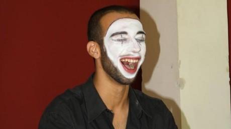 Mohammad Abou Sakha