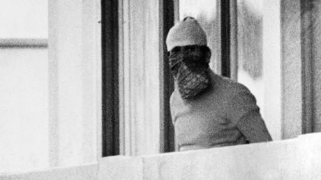 Des juifs français contre la projection à Cannes d'un film sur le massacre de Munich en 1972
