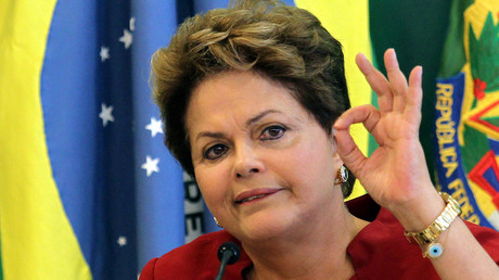Les Etats-Unis soutiennent un coup d'Etat contre la présidente du Brésil… mais «pas ouvertement»