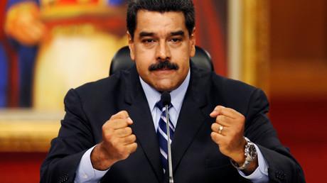 Le Venezuela, l'Amérique du Sud et le retour des oligarques