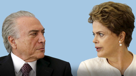 Wikileaks : le président intérimaire du Brésil a des liens avec le renseignement américain