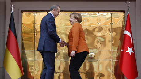 Accord ou pas, Angela Merkel a sacrifié l'Europe pour satisfaire le capricieux Erdogan