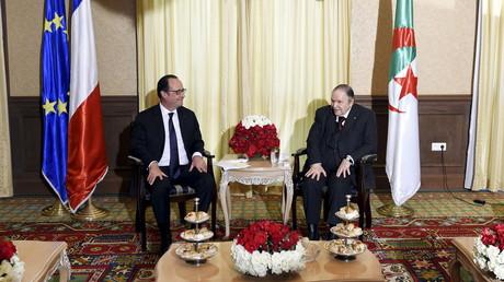 Un ambassadeur algérien critique la France pour ses tentatives de déstabilisation en Afrique