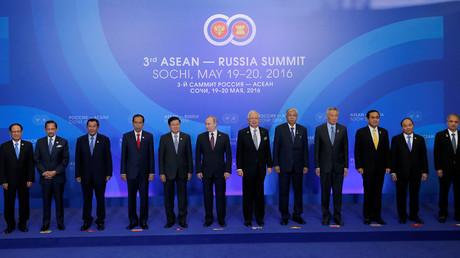 Premier ministre malaisien à RT : l'ASEAN prêt à examiner un accord de libre-échange avec la Russie