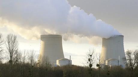 Loi travail : grève à la centrale nucléaire de Nogent-sur-Seine, à l'arrêt à partir de jeudi
