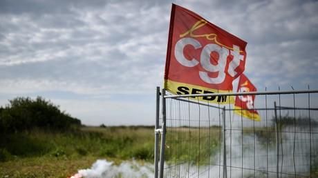 Loi Travail : «La CGT subit l'influence de militants d'extrême gauche et du Front de gauche»